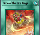 Circle of the Fire Kings (BAM)