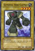 ElementalHEROClayman-DP1-EN-C-1E