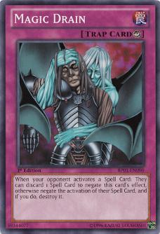 Magic Drain BP01