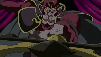 Yu-Gi-Oh! 5D's - Episode 049