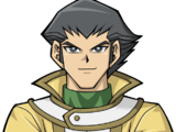 Bastion Misawa (Millennium Duels)