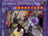 Elemental HERO Nebula Neos
