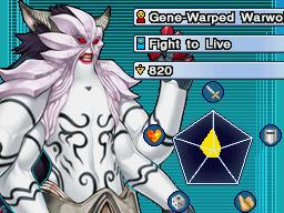 Gene-Warped Warwolf-WC10