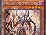 Serziel, Watcher of the Evil Eye