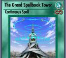 The Grand Spellbook Tower (BAM)