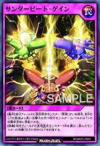 ThunderbeatleGain-RDMAX1-JP-OP