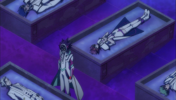 Yu-Gi-Oh! VRAINS - Episode 038