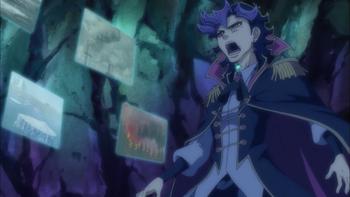 Yu-Gi-Oh! VRAINS - Episode 119
