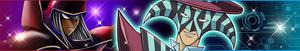 Arkana-Banner
