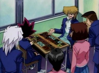 Yu Gi Oh Episode 001 Yu Gi Oh Fandom Powered By Wikia