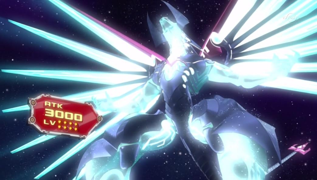 Galaxy Eyes Photon Dragon Anime