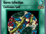 Germ Infection (BAM)