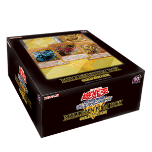 Millennium Box Gold Edition