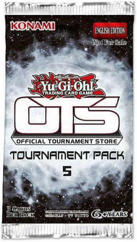 OTS Tournament Pack 5