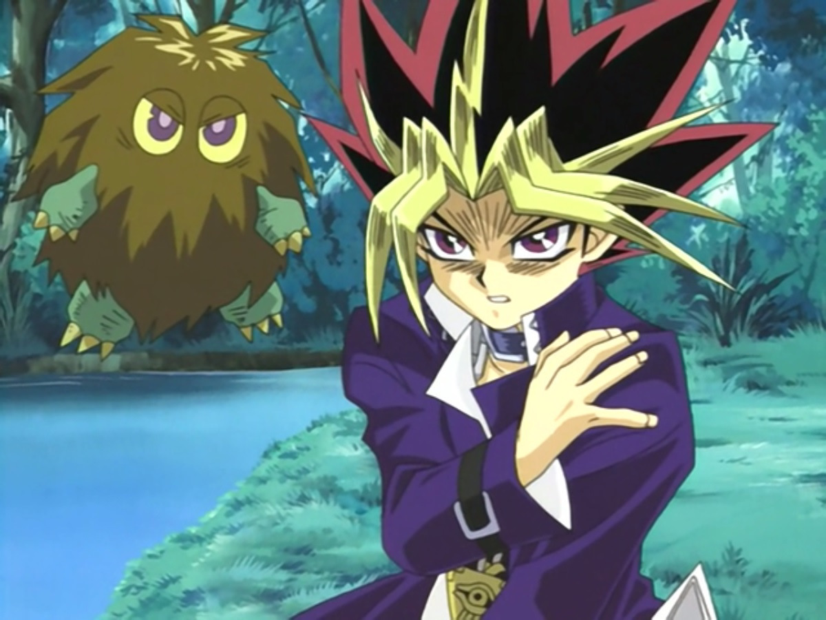 Image result for Yugioh Season 3