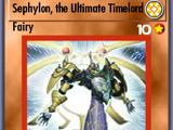 Sephylon, the Ultimate Timelord (BAM)