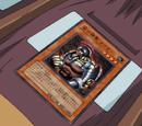 Episode Card Galleries:Yu-Gi-Oh! GX - Episode 121 (JP)