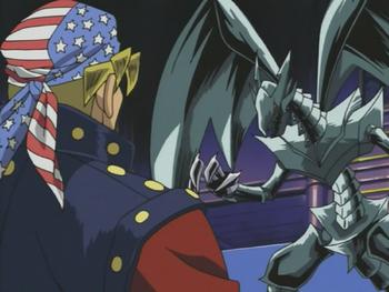 Yu-Gi-Oh! - Episode 032