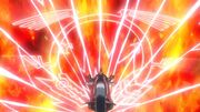 5Dx144 Yusei's Clear Mind