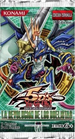 Fusionniste Synchro Yu Gi Oh DREV-FR035 R