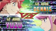 Dennis VS Yuzu