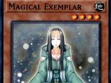 Magical Exemplar
