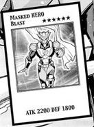MaskedHEROBlast-EN-Manga-GX