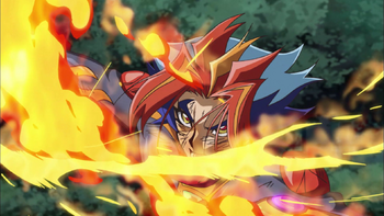 Yu-Gi-Oh! VRAINS - Episode 116