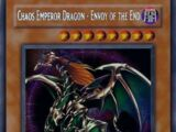 Invasion of Chaos (TCG-NA-1E)