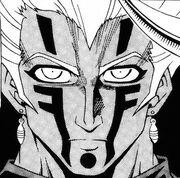 Human Rudger manga