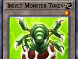 Insect Monster Token
