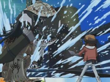 Yu-Gi-Oh! GX - Episode 038