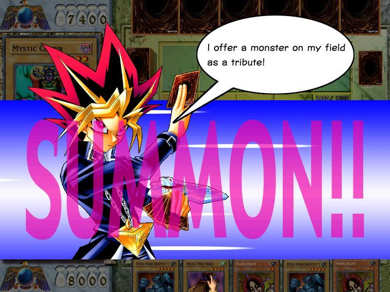 o jogo yu-gi-oh power of chaos yugi the destiny