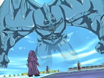 Yu-Gi-Oh! - Episode 073