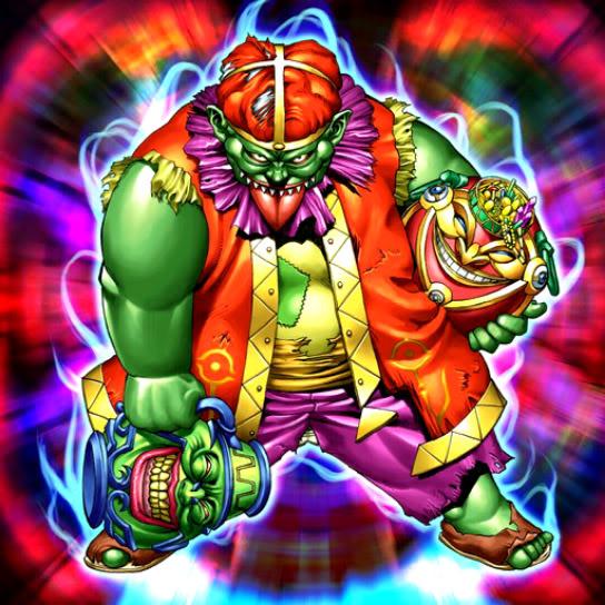 Greed (series) | Yu-Gi-Oh! | FANDOM powered by Wikia