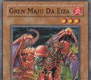 Gren Maju Da Eiza