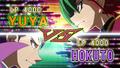 Hokuto Shijima VS Yuya.png