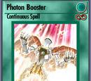 Photon Booster (BAM)