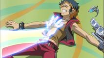 Yu-Gi-Oh! ZEXAL - Episode 013