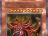 Slifer the Sky Dragon (anime)