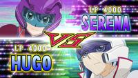 Selena VS Yugo