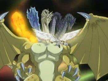 Yu-Gi-Oh! GX - Episode 160