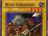 Wolf Axwielder