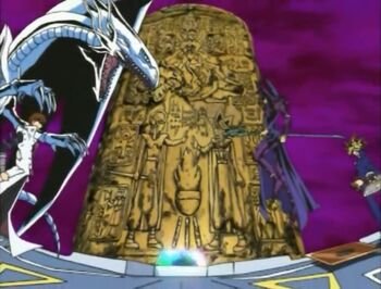 Yu-Gi-Oh! - Episode 132