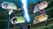 Yu-Gi-Oh! ZEXAL - Episode 103