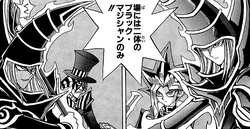 Dark Yugi VS Pandora - Magicians Summoned