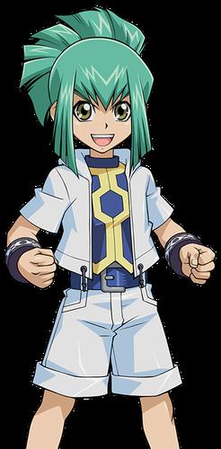 Leo (Duel Links) | Yu-Gi-Oh! Wiki | Fandom