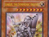 Lorelei, the Symphonic Arsenal
