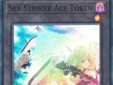 Sky Striker Ace Token
