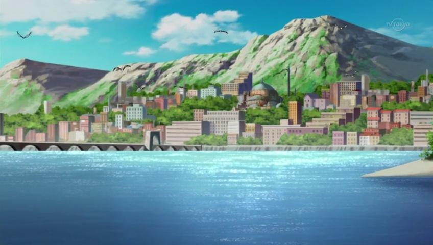 Spartan City | Yu-Gi-Oh! | FANDOM powered by Wikia